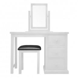 White Pine Dressing Table Set