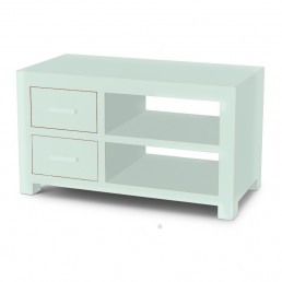 Colour Cube TV Cabinet