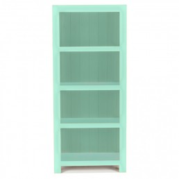 Colour Cube Large Bookcase