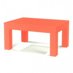 Colour Cube Coffee Table