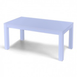 Colour Cube Dining Table