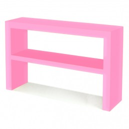 Colour Cube Console Table