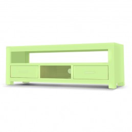 Colour Cube Wide TV Cabinet