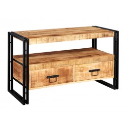 Cosmo Industrial TV Unit