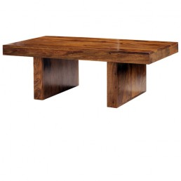 Cuba Cube Coffee Table