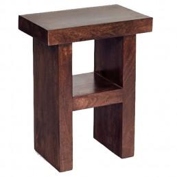 Dakota Mango Table - Stool
