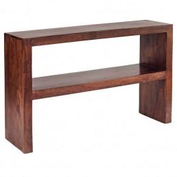Dakota Mango Console Table