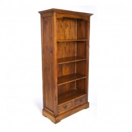 East Indies Large Bookcase