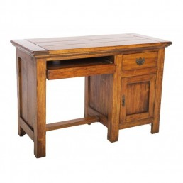 East Indies Desk Dressing Table
