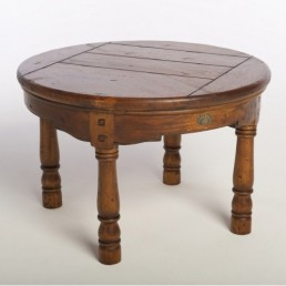 East Indies Round Table