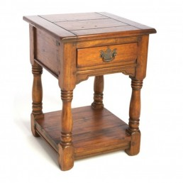 East Indies Side Table