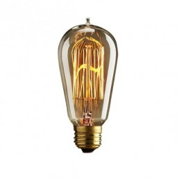 Edison Retro Light Bulb 1