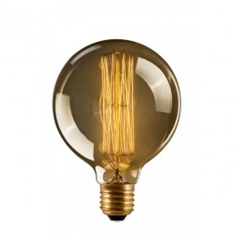 Edison Retro Light Bulb 2