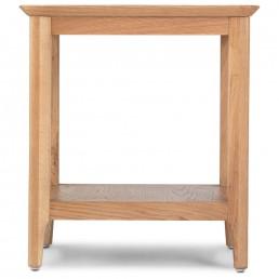 Empire Oak Small Coffee Table