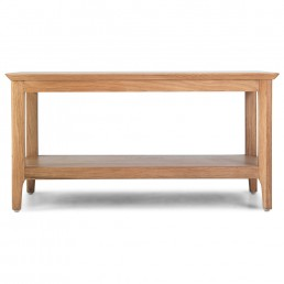 Empire Oak Large Coffee Table