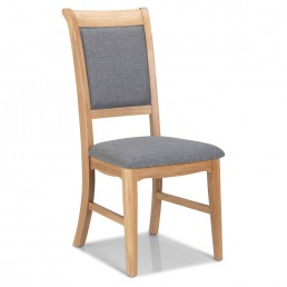 Frontier Oak Dining Chair