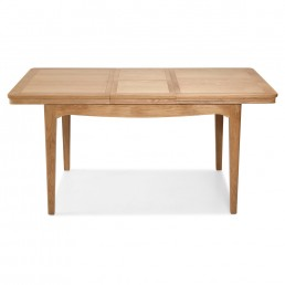 Frontier Oak Ext Dining Table