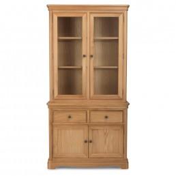 Frontier Oak Small Dresser