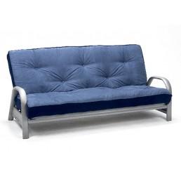 Oslo 3 Seat Futon Sofa