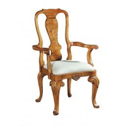 Hampton Walnut Dining Chair