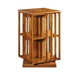 Hampton Walnut Bookcase