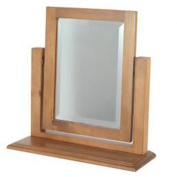 Hendon Pine Vanity Mirror
