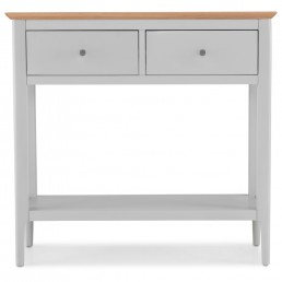 Homestead Painted Console Table