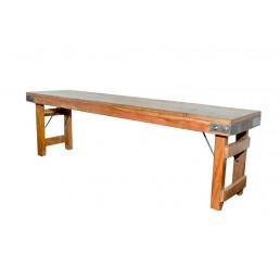 Folding Bench 150cm