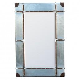 Industrial Aluminium Mirror