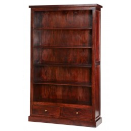 Jaipur Large Bookcase