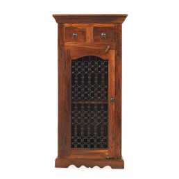 Jali Hi-Fi/DVD Player Cabinet