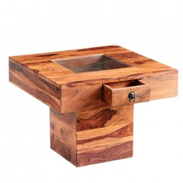 Pebble Square Coffee Table