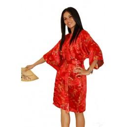 Dragon & Phoenix Kimono IR