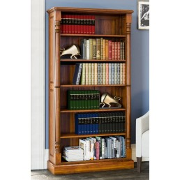 La Reine Open Bookcase