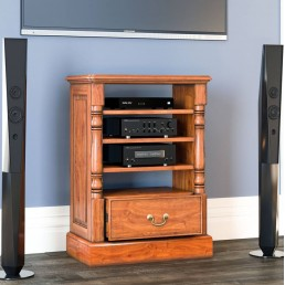 La Reine Entertainment Cabinet