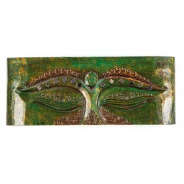 Buddha Eye 60cm – Green