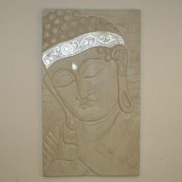 Buddha Bandana Wall Hanging