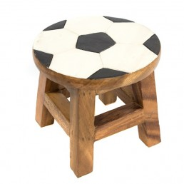 Childs Stool – Football