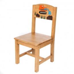 Chair Macro Digger