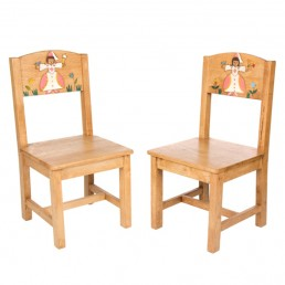 Fairy Chairs Set Of 2
