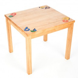 Abc Table – Small