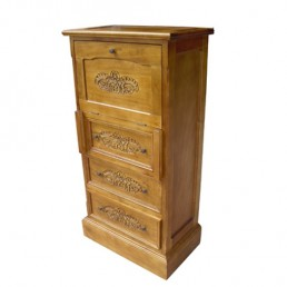 Lindenwood Chest Bureau