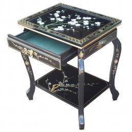 Chinese Cherry Blossom Table