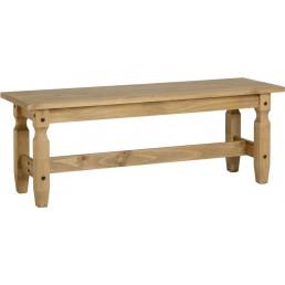 Onil Pine Dining Bench