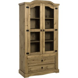 Onil Pine Display Unit