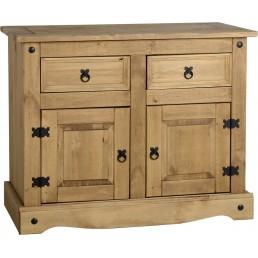 Onil Pine Sideboard