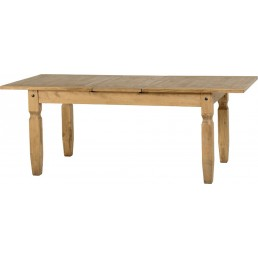 Onil Pine Extending Dining Table