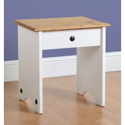 Onil White Dressing Table
