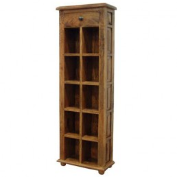 Provence Fruitwood DVD Unit