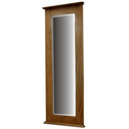 Provence Fruitwood Mirror Tall